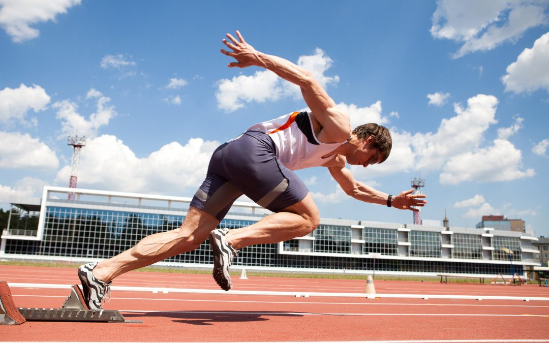 6 Ways To Succeed With Your Fitness Goals By Thinking Like An Athlete