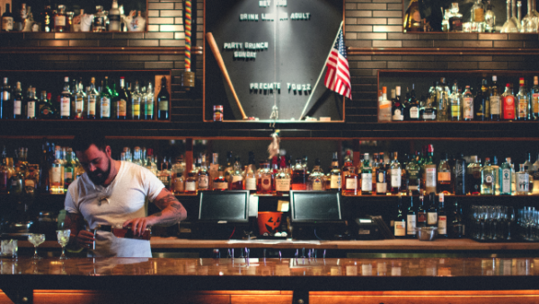 Top 3 Bars In Nashville You Simply Must Visit