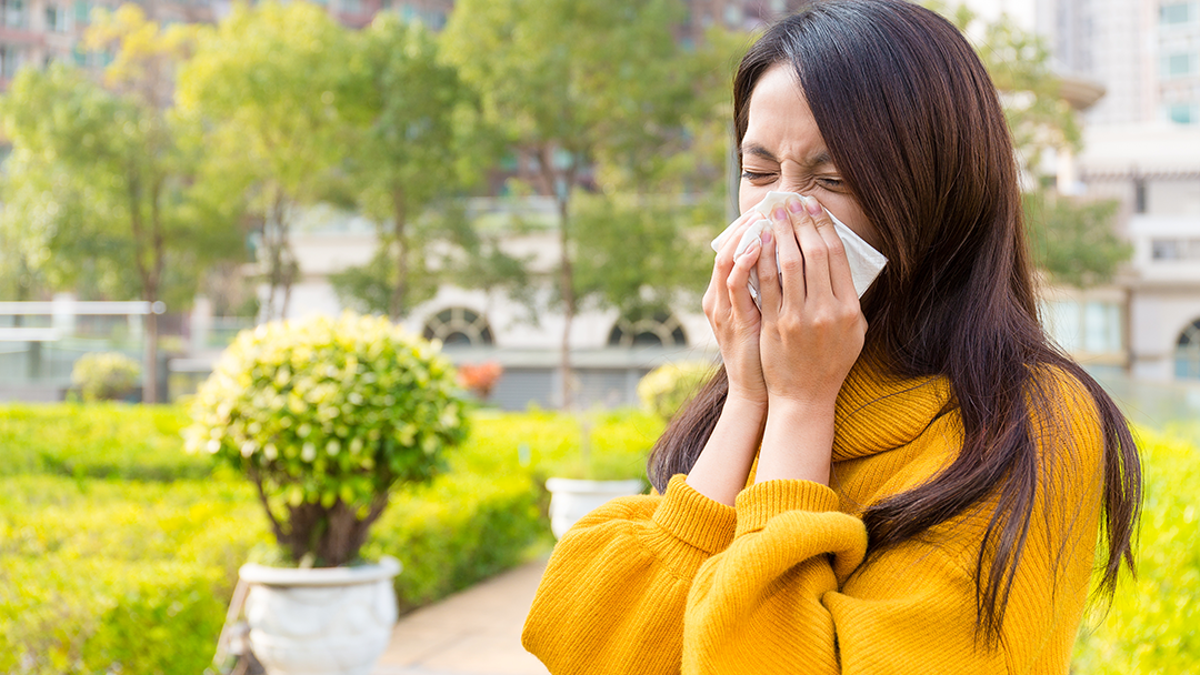 5 Ways To Cope With Summer Allergies If You Live In The Southern States