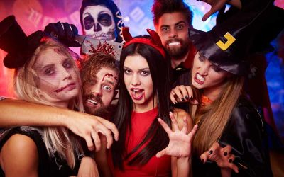 7 Ways To Beat The Dreaded Halloween Hangover