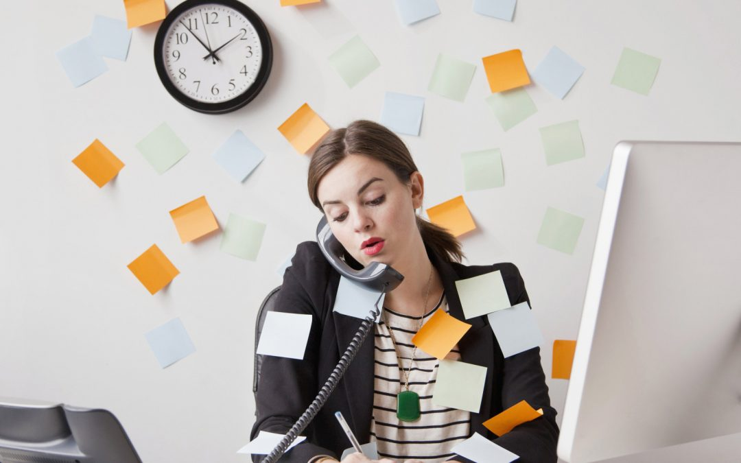 In The Busy World Of Multitasking, How Can you Focus?